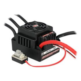 Robitronic Robitronic Razer eight Brushless Regler 150A 3-6s / R01223