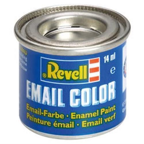 Revell Email Color - Kunstharz-Emaille-Lack Farbsortiment sofort lieferbar Matt